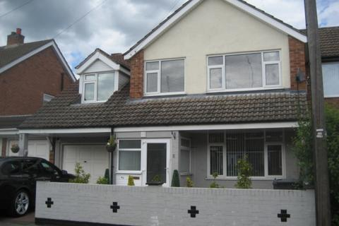 4 bedroom detached house to rent - 45