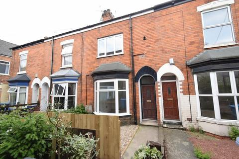 2 bedroom terraced house for sale - Albert Avenue, Mayfield Street, Hull