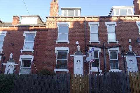 2 bedroom terraced house to rent - Banstead Street West  - Harehills