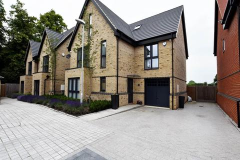 5 bedroom house for sale - Marchment Square, Off Thorpe Road, Peterborough