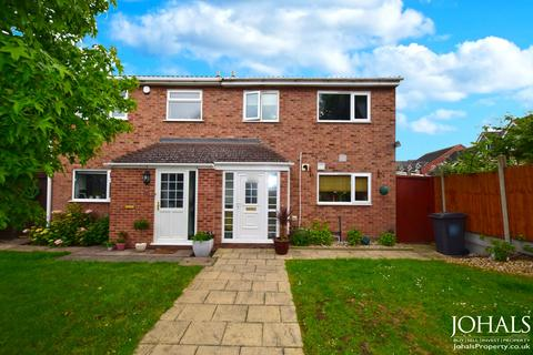 Marvelous Search 3 Bed Houses To Rent In Evington Onthemarket Beutiful Home Inspiration Truamahrainfo