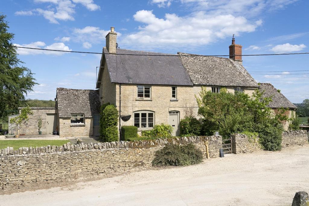 Lower Court Cottages