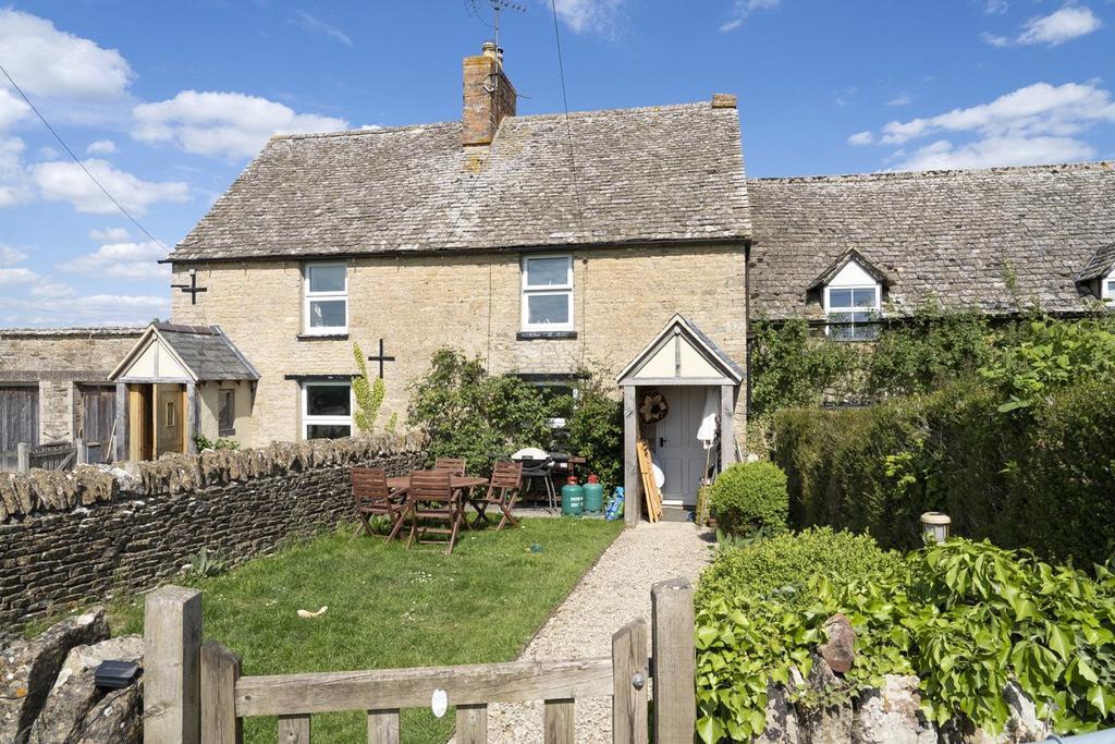 Centre Cottage