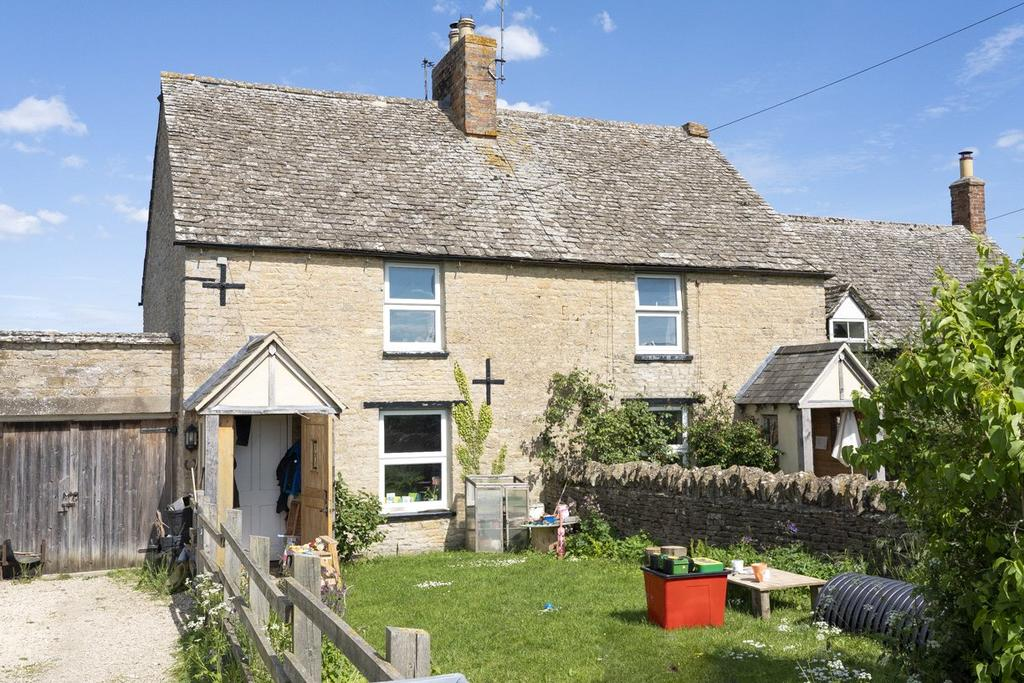 Westbridge Cottage