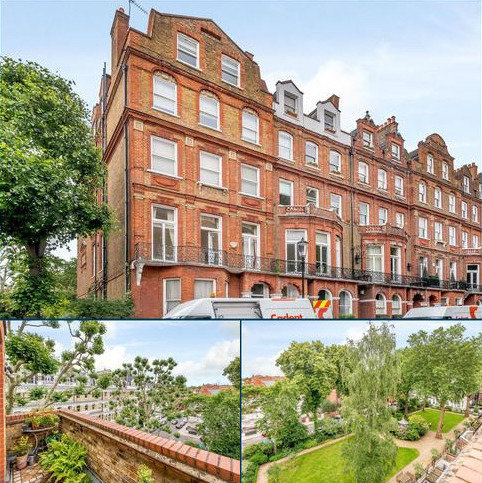 3 bedroom flat for sale - Gledhow Gardens, London