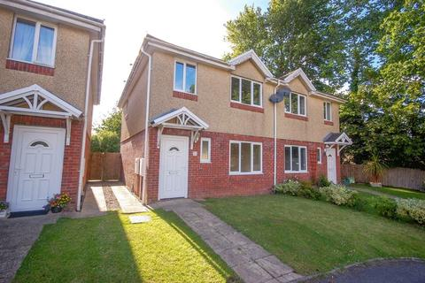3 bedroom semi-detached house to rent - 46 Danybryn Road, Gorseinon, Swansea, SA4 4PB