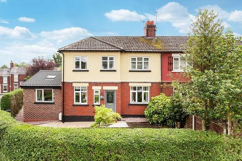 3 bedroom semi-detached house for sale - Ruskin Road, Congleton