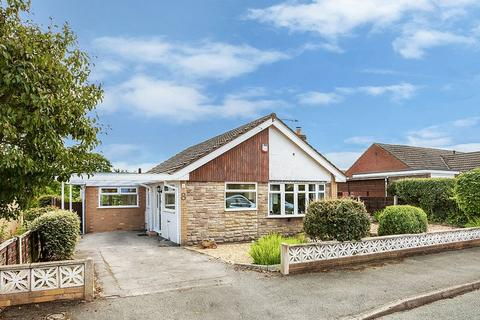 3 bedroom detached bungalow for sale - Marton Close, Congleton