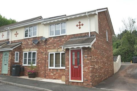 2 bedroom end of terrace house for sale - Earlswood Drive | Paignton