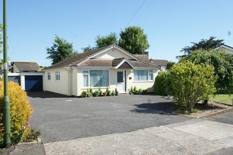 4 bedroom detached bungalow for sale - Davies Avenue   Whiterock   Paignton