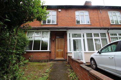 2 bedroom terraced house to rent - Lakey Lane, Hall Green