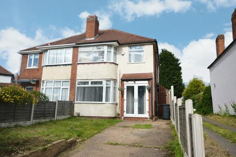 3 bedroom semi-detached house for sale - Acheson Road, Shirley