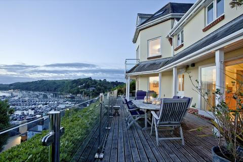 4 bedroom detached house for sale - Tower House, Kingswear, Dartmouth, Devon