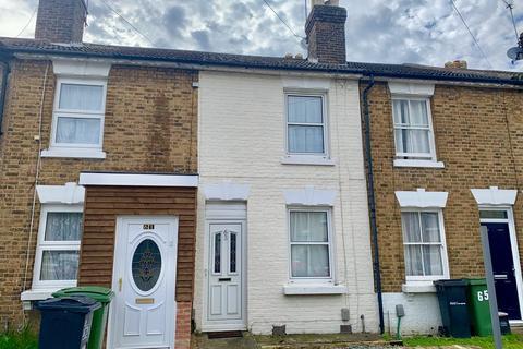2 bedroom terraced house for sale - Milton Street, Maidstone