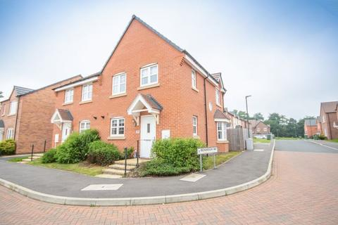 3 bedroom semi-detached house to rent - RICHARDSON WAY, LANGLEY COUNTRY PARK