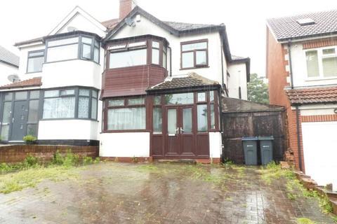 3 bedroom semi-detached house for sale - Chartley Road, Birmingham