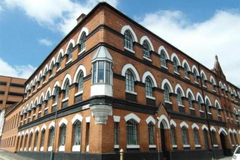 2 bedroom flat to rent - The Brollyworks, 78 Allison St, Birmingham