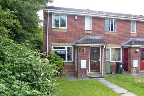 3 bedroom end of terrace house to rent - Courtlands, Bradley Stoke, Bristol