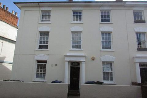 4 bedroom townhouse to rent - Crouch Street , Banbury