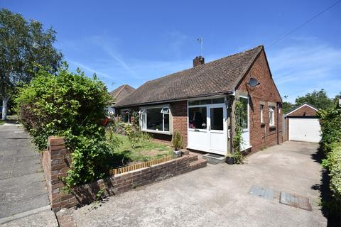 3 bedroom detached bungalow for sale - Chatwin, 40 Fairfield Road, Penarth, Vale of Glamorgan, CF64 2SL