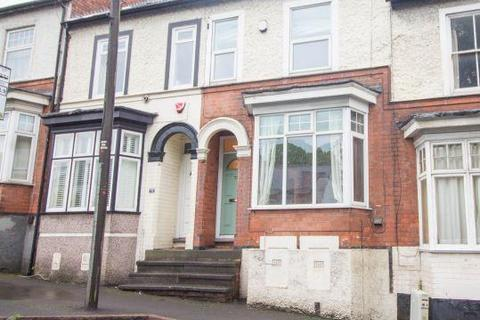 3 bedroom terraced house for sale - Winchester Street, Sherwood, Nottingham, NG5 4DR