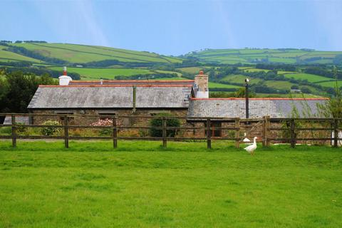 4 bedroom equestrian facility for sale - Parracombe, Barnstaple