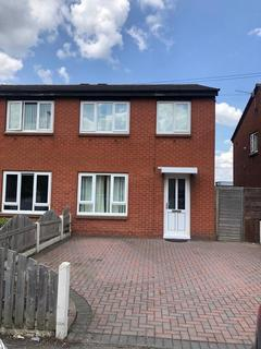 3 bedroom semi-detached house to rent - Chapelwood road, Darnall, Sheffield, South Yorkshire, S9 5AY