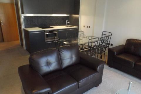 2 bedroom apartment to rent - Northwest, Talbot Street