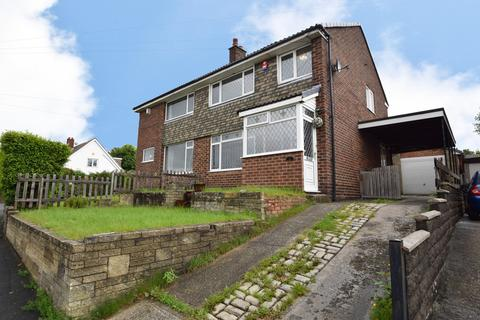 3 bedroom semi-detached house for sale - High Ash, Shipley
