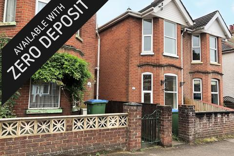 3 bedroom semi-detached house to rent - Whitelaw Road, Southampton