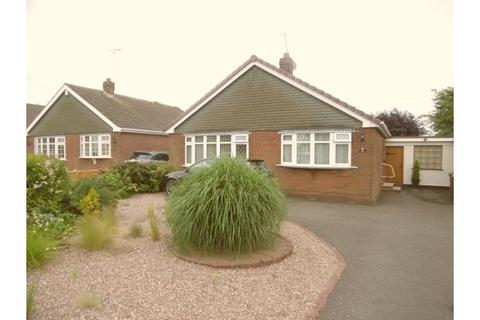 2 bedroom bungalow for sale - HARPUR CLOSE, WALSALL