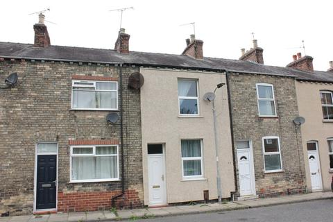 2 bedroom terraced house for sale - Kingsland Terrace, off Leeman Road , York