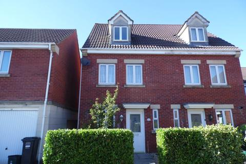 3 bedroom house to rent - Reed Way, St Georges, Weston super Mare