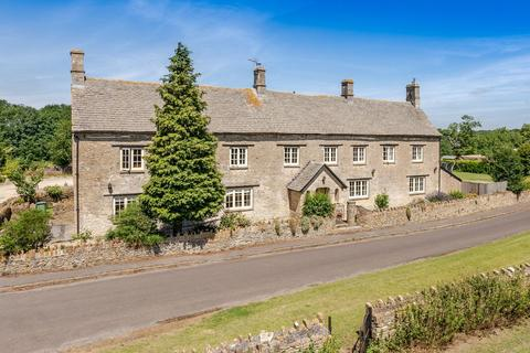6 bedroom farm house for sale - Sevington, Grittleton