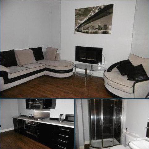 1 bedroom ground floor flat to rent - 107A GERRARD STREET, ABERDEEN AB25 1EX