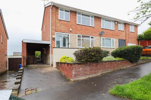3 bedroom semi-detached house to rent - Binsted Grove, Sheffield