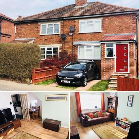 2 bedroom terraced house to rent - Holmewood Road, TUNBRIDGE WELLS