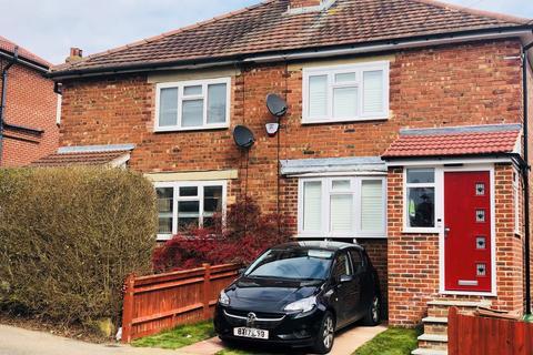 2 bedroom terraced house to rent - Holmewood Road, TUNBRIDGE WELLS