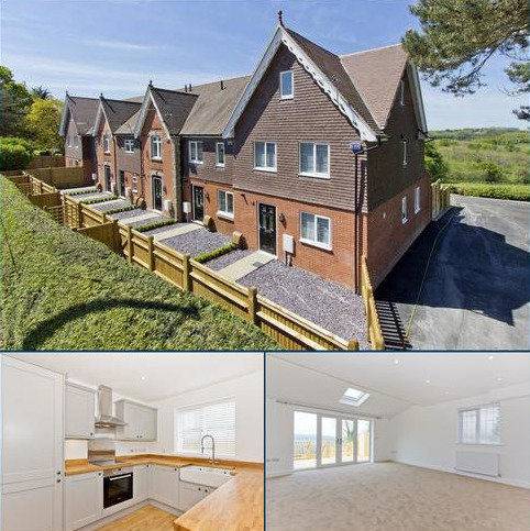 4 bedroom end of terrace house for sale - 7 The Pines, Boars Head, Crowboruogh