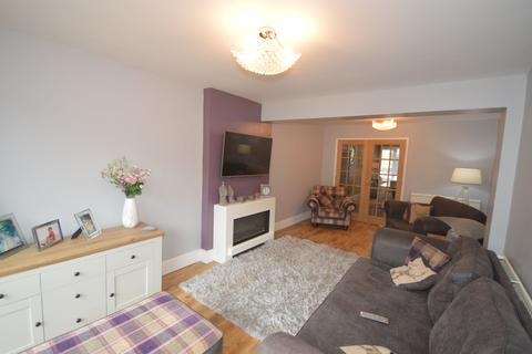 4 bedroom detached house for sale - Stratton Heights