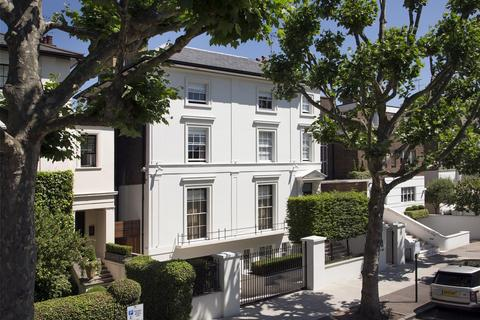 6 bedroom detached house for sale - Hamilton Terrace, St John's Wood, London NW8