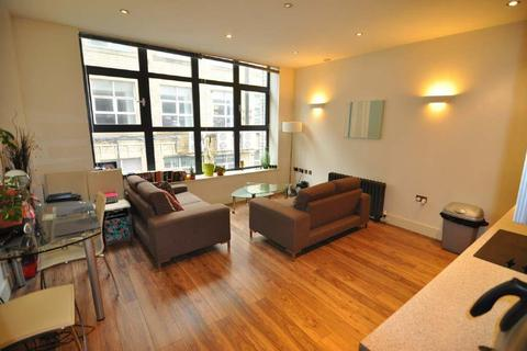 1 bedroom flat to rent - John Green Building, 27 Bolton Road, Bradford