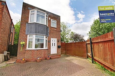 3 bedroom detached house for sale - Kirkstone Road, Hull, East Yorkshire, HU5