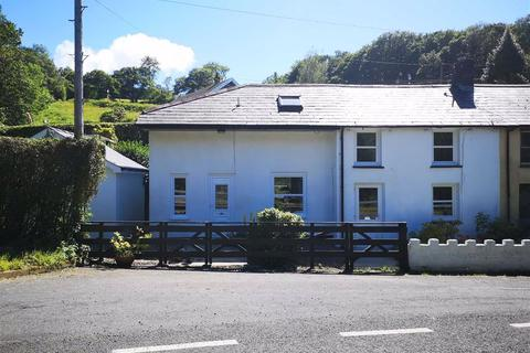3 bedroom semi-detached house for sale - Goginan, Aberystwyth