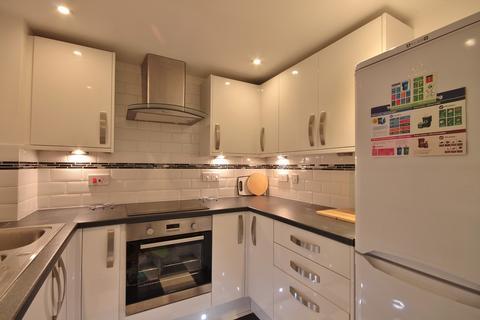 2 bedroom ground floor flat to rent - Tennyson Lodge, Oxford