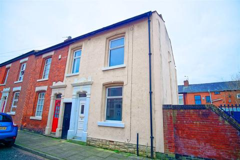 3 bedroom terraced house for sale - 3-Bedroom House for sale in Elmsley St, Preston