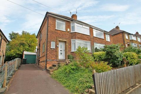 3 bedroom semi-detached house for sale - Somersby Road, Mapperley/Woodthorpe Border, Nottingham