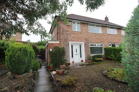 2 bedroom semi-detached house for sale - Iveson Crescent, Leeds