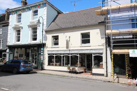 3 bedroom terraced house for sale - North Street, Ashburton