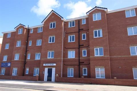 2 bedroom flat for sale - 290,Vauxhall Road, Liverpool